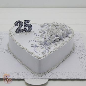 Рецепт торта своими руками на годовщину фото 572